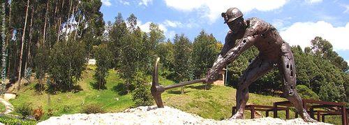 Parque de la sal (Colombia)
